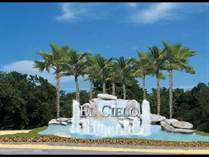 Lots and Land for Sale in El Cielo, Playa del Carmen, Quintana Roo $70,000