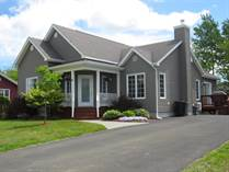 Homes for Sale in Bouctouche, New Brunswick $199,900