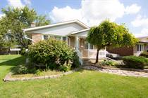 Homes Sold in North Welland, Welland, Ontario $349,900