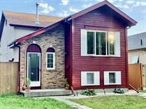 Homes for Sale in Meadowood, Winnipeg, Manitoba $329,900