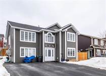 Homes for Sale in Pearlview, Mount Pearl, Newfoundland and Labrador $384,900