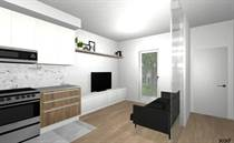 Homes for Rent/Lease in Plateau Mont-Royal, Montreal, Quebec $1,550 monthly