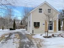 Homes for Sale in Kentville, Nova Scotia $134,500