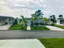 Homes Sold in Estero, Florida $45,000