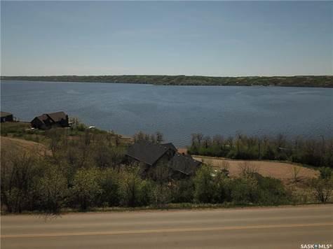 Lot or Land for Sale in Saskatchewan, Echo Lake, Saskatchewan $139,900