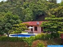 Homes for Sale in Playa Hermosa, Puntarenas $299,000