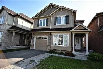 434 Cavanagh (Basement) Lane, Suite Bsmt, Milton, Ontario