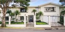 Other for Sale in Granadilla, Curridabat, San José $590,000