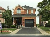 Homes for Sale in Vaughan, Ontario $1,069,000
