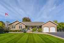 Homes Sold in Fergus, Ontario $849,900