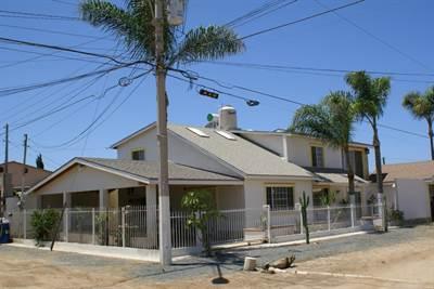 Calle Porfirio Juarez MZ 17