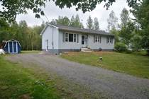Homes for Sale in Rusagonis, Fredericton, New Brunswick $197,900
