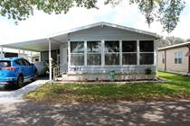 Homes for Sale in Tropical Acres Estates, Zephyrhills, Florida $38,500
