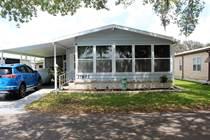 Homes Sold in Tropical Acres Estates, Zephyrhills, Florida $38,500