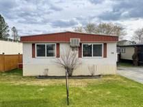 Homes Sold in South Cranbrook, Cranbrook, British Columbia $207,900