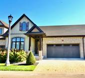 Homes for Sale in St. Davids, Niagara-on-the-Lake, Ontario $659,000