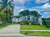 Homes for Sale in Rexmere Village, Davie, Florida $99,999