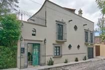 Homes for Sale in Atascadero, San Miguel de Allende, Guanajuato $695,000