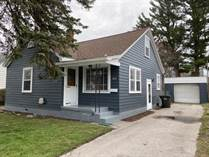 Homes for Sale in Nims, Muskegon, Michigan $110,000