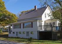 Homes for Sale in Upper River Road, Bear River, Nova Scotia $179,000
