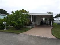 Homes for Sale in Coral Cay, Margate, Florida $45,000