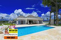 Homes for Sale in Sosua Oceanfront, Sosua, Puerto Plata $482,000