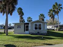 Homes for Sale in Anglers Green Mobile Home Park, Mulberry, Florida $20,900