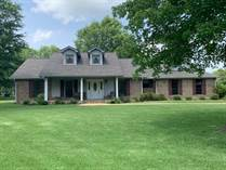 Homes for Sale in Falkner, Mississippi $319,500