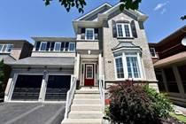 Homes for Sale in Brampton, Ontario $1,099,000