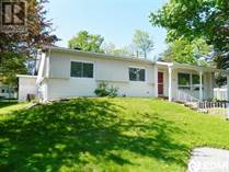 Homes for Sale in Sandycove Acres, Innisfil, Ontario $269,900