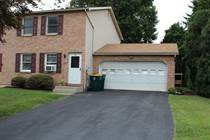 Homes for Sale in Palmer Township, easton, Pennsylvania $189,000
