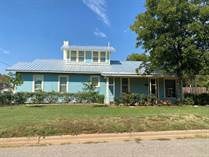 Homes for Sale in Childress, Texas $96,000
