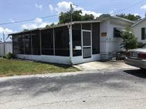 Homes Sold in Oak Point, Titusville, Florida $25,500