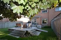 Homes Sold in Pinedale, Burlington, Ontario $849,900
