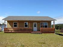 Homes for Sale in Bay Roberts, Newfoundland and Labrador $139,900