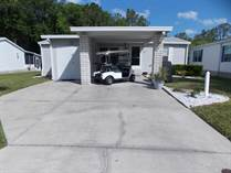 Homes for Sale in The Hamptons, Auburndale, Florida $22,900