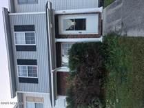 Homes for Sale in North Carolina, Jacksonville, North Carolina $110,000
