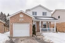 Homes for Sale in Black Street, Fergus, Ontario $639,900