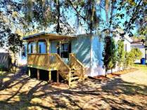 Homes for Sale in Florida, St Augustine, Florida $144,900