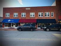 Commercial Real Estate for Sale in Paola, Kansas $299,000