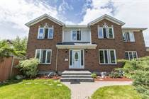Homes for Sale in Barrhaven, Ottawa, Ontario $539,900