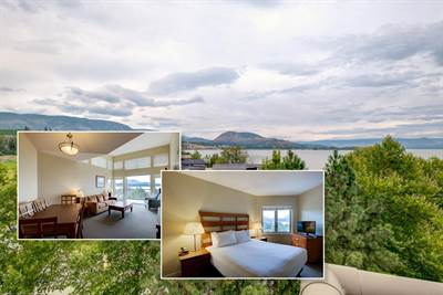 4205 Gellatly Road, Suite 405, Westbank, British Columbia