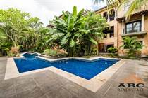 Condos for Sale in Playa Langosta, Tamarindo, Guanacaste $349,000