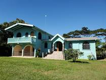 Homes for Rent/Lease in San Ignacio, Cayo $1,500 monthly