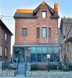Homes for Sale in Bloor/Dufferin, Toronto, Ontario $1,950,000