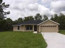 Homes for Sale in Royal Highlands Unit 6, Weeki Wachee, Florida $214,900