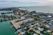 Condos for Sale in Regency West Condos, St Pete Beach, Florida $300,000