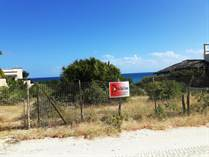 Lots and Land for Sale in El Cardonal, El Cardinal, Baja California Sur $235,000