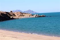 Lots and Land for Sale in La Perla del Mar, San Felipe, Baja California $75,634