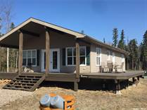 Homes for Sale in Candle Lake, Saskatchewan $199,999